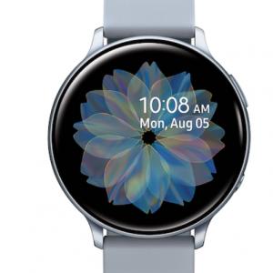 Samsung - 三星 Galaxy Watch Active2 (44mm) 智能手表,直降$200
