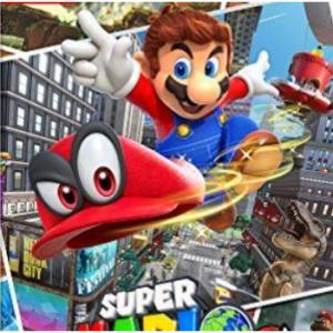 Amazon -《超級馬裏奧:奧德賽》Switch 實體版 NS必備遊戲 ,直降$20