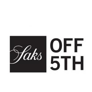 Saks OFF 5TH 全場時尚美妝熱賣 收SW過膝長靴、TF口紅套裝