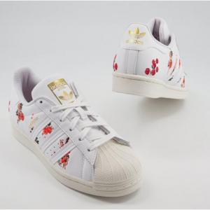 OFFICE UK官網 adidas Superstar 印花貝殼頭板鞋62折熱賣