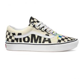 Nordstrom官網 VANS x MoMA聯名款棋盤格板鞋5.1折熱賣