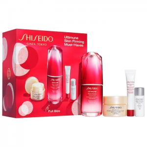 Sephora Shiseido资生堂红腰子精华紧致护肤套装热卖 相当于3.5折