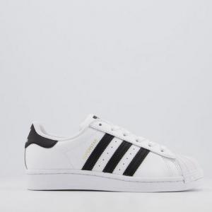 OFFICE UK官網 adidas Superstar GS 大童款金標貝殼頭板鞋熱賣
