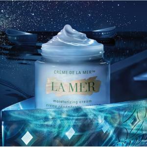 Harvey Nichols LA MER海蓝之谜护肤美妆热卖 收超值套装 神奇面霜 精粹水等