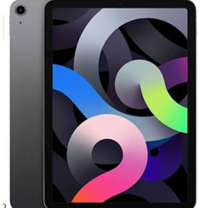 Amazon - 最新版Apple iPad Air (10.9-inch, Wi-Fi, 64GB) ,直降$59
