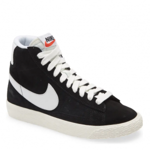 33% Off Nike Blazer Mid Sneaker - Big Kid @ Nordstrom