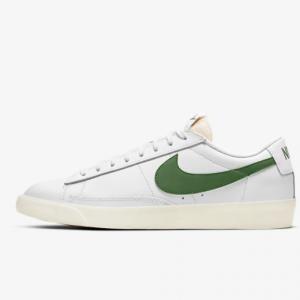37% Off Nike Blazer Low Leather Men's Shoe @ Nike
