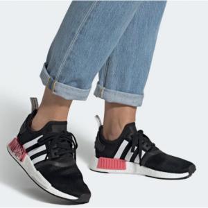 adidas美國官網 折扣區NMD係列潮流運動鞋折上折熱賣