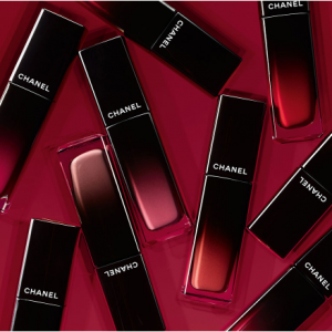 Bergdorf Goodman CHANEL美妆护肤香水热卖 收唇釉唇釉 果冻粉底液等