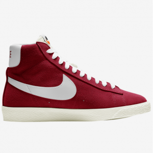 Nike Blazer Mid - Boys' Grade School Shoes @ Footaction