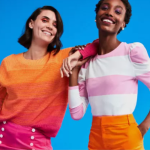 Up to 50% off Spring Sale @ Macy's