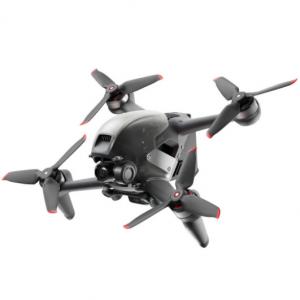 新品上市:DJI FPV 穿越机发布, 配合VR眼镜第一视角飞行+零百加速2s
