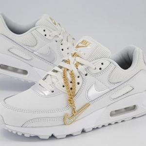 OFFICE UK官網 Nike Air Max 90 女款運動鞋5.5折熱賣