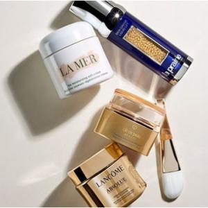 Beauty Sale (La Mer, CPB, SK-II, Givenchy, Tom Ford, Estee Lauder, Guerlain)  @ Bloomingdale's