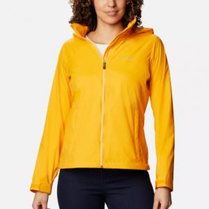 Columbia Sportswear官網 Switchback™ III 女款戶外夾克3.6折特賣