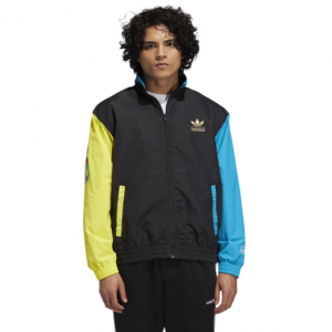 adidas Originals Road To Tokyo Shadow Windrunner - Men's @ Champs Sports