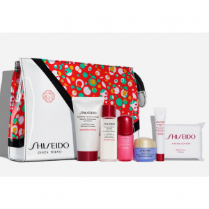 Shiseido Gift With Purchase @ Nordstrom