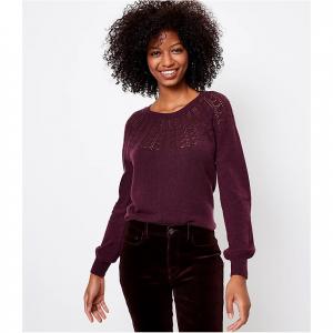 Loft 精選女裝春季大促,$5的毛衣、$5的長袖T恤