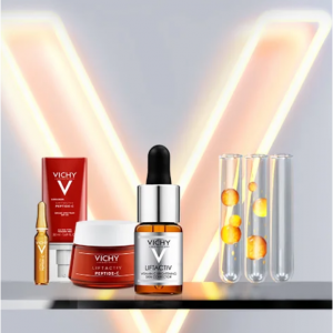 Mother's Day Sitewide Beauty Sale @ Vichy
