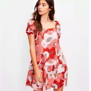 LOFT 精選正價新款美衣一律5折促銷