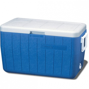 Coleman 48-Quart Performance Cooler @ Amazon