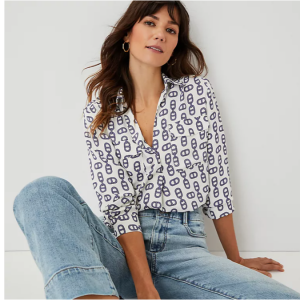 Up to Extra 75% off Fashion Flash Sale @ Ann Taylor