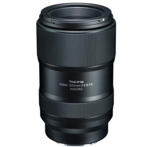 $180 off Tokina FiRIN 100mm f/2.8 FE Macro Lens for Sony E @B&H