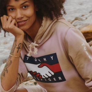 30% Off More Sustainable Styles + Extra 40% Off Sale Styles @ Tommy Hilfiger
