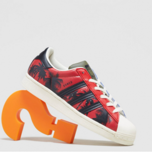 25% Off adidas Originals Romeo & Juliet Superstar - Exclusive Women's @ Size.co.uk