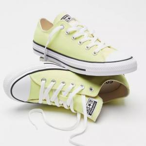 Urban Outfitters官网 Converse Color Chuck Taylor All Star 低帮帆布鞋5.5折热卖