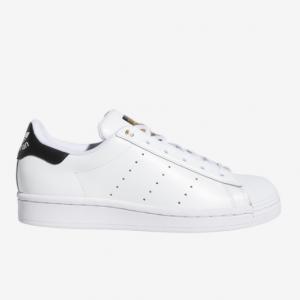 Champs Sports官网 adidas Originals SuperStan 大童款金标鸳鸯贝壳头板鞋热卖 两色可选