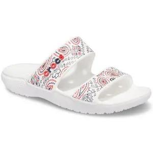 Crocs 官网精选凉鞋、洞洞鞋优惠