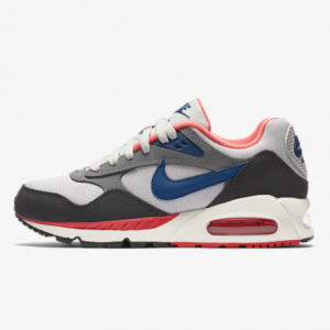 Nike Air Max Correlate 女士气垫拼色运动鞋59折热卖