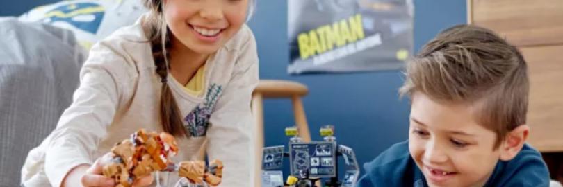 LEGO乐高美国官网海淘攻略及转运教程(3%返利+优惠码+明星产品推荐)