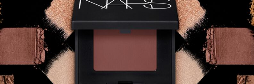 Review of 8 Best NARS Single Eyeshadow shades | Photos & Swatches