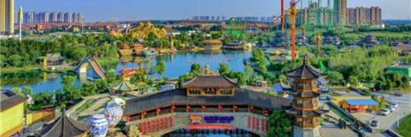 2021南昌融创乐园(原万达乐园)游玩攻略(免费入园+单项价格表+必玩项目+泼水狂欢节+交通)