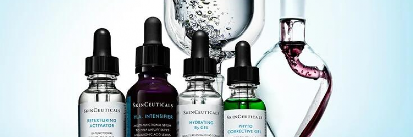 Top 6 Must-Try SkinCeuticals Products That Dermatologists Recommend