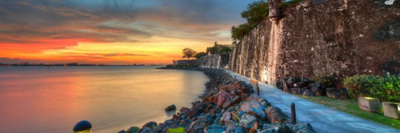 Puerto Rico 波多黎各旅行攻略,不用签证无需换钞