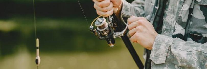 7个美国钓鱼用品装备网站和渔具店推荐,钓鱼竿,鱼饵,钓线等(优惠码+5%返利)