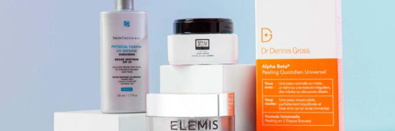 10 Best-Selling Beauty Products of All Time at SkinCareRX 2020 (Coupons + Cashback)