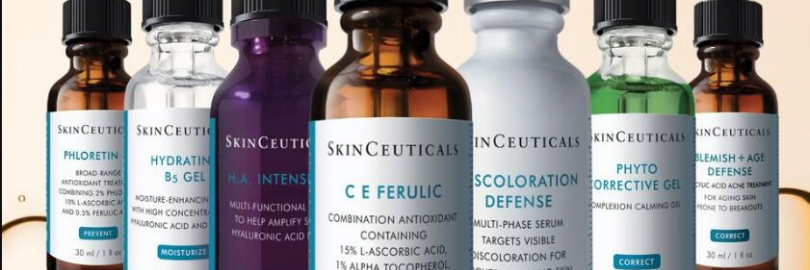 7 SkinCeuticals Serums Comparison & Review (Ingredients/Benefits): Which One is Best for You?