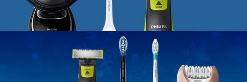 2020最全Philips飞利浦剃须刀选购攻略(各型号解读、比较及推荐+购买网站)