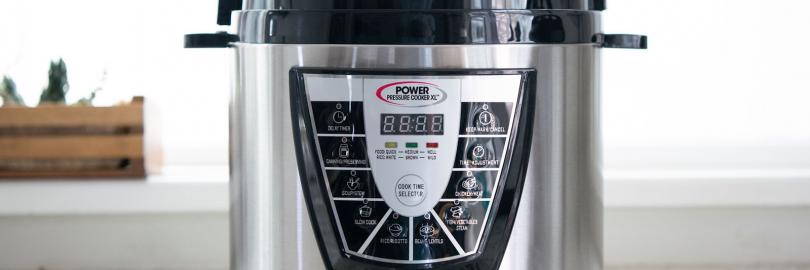 2020最全Instant Pot电压力锅型号解读、比较及推荐(附购买网站+返利)