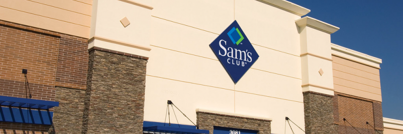 How Can I Earn Up To 15% Cashback on Sam's Club Membership & Online Shopping?