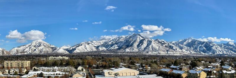 6 Incredible Road Trip Stops from Denver to Salt Lake City