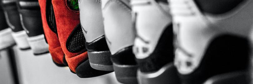 10个著名国外球鞋交易平台和海淘网站(部分直邮+支付宝) - AJ, Yeezy超全!