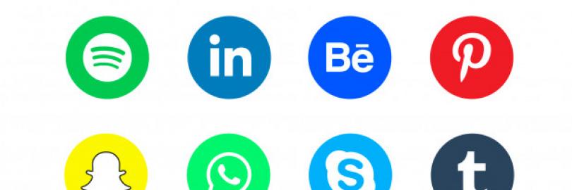 2021国外最火的15款社交软件App及网站推荐
