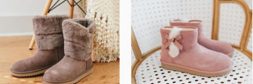 UGG vs. Koolaburra by UGG vs. Bearpaw vs. Sorel: What's the Differences and Which is Best for You?