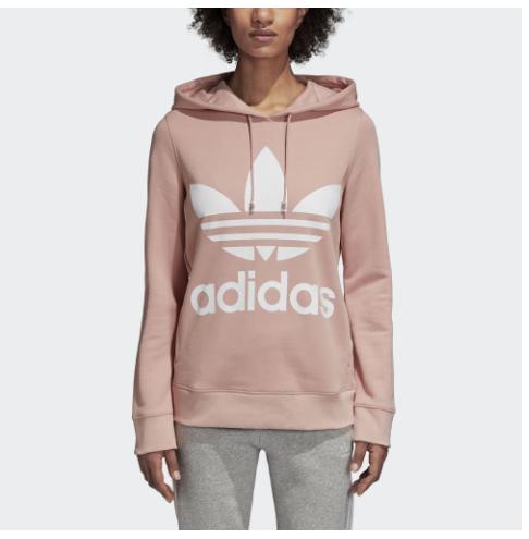 adidas hoodie womens sale