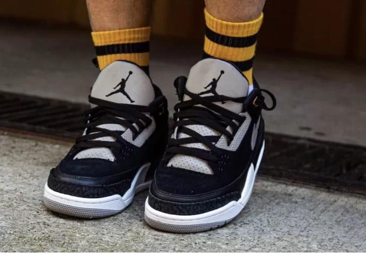 Air Jordan 3 Retro Tinker Men's Shoe @ Nike $119.97(value
